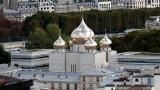 Троицкий кафедральный собор будет открыт для посещений в ежедневном режиме