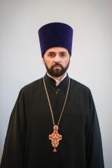 Протоиерей Игорь Трофим