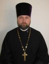 Протоиерей Михаил Земан