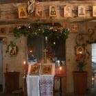 Приход в честь первомученика архидиакона Стефана и святителя Германа Осерского в Везле