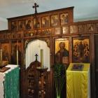 Часовня в честь Святого Духа в Кламаре