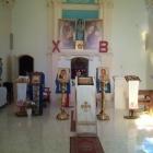 Приход в честь Казанской иконы Божией Матери в Марселе