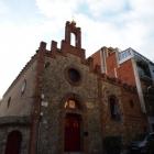Приход в честь Благовещения Пресвятой Богородицы в Барселоне