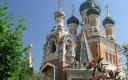 Никольский собор в Ницце