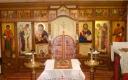 Приход в честь великомученика Георгия в Валенсии