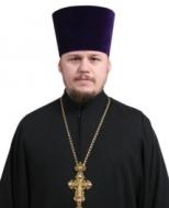 Протоиерей Андрей Чобану