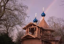 Храм в честь Рождества Пресвятой Богородицы