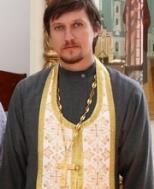 Протоиерей Максим Приходько