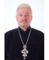 Протоиерей Ярослав Дыбач
