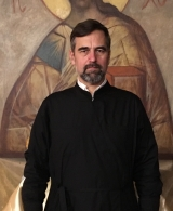 Диакон Марк Андроников