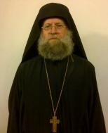 Иеромонах Иоанн (Барон)