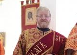 Диакон Григорий Боблиенко