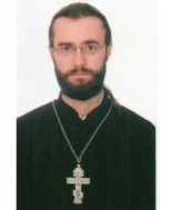 Иерей Андрей Борисюк
