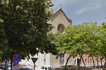Община в честь великомученика Георгия Победоносца в Жироне
