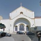 Община в честь святителя Осии Кордувийского в Кордобе