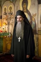 Иеромонах Силуан (Блашон)