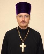 Протоиерей Андрей Елисеев