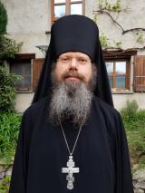 Иеромонах Евсевий (Райс)