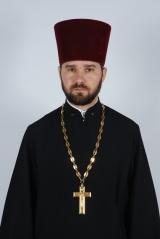 Протоиерей Иоанн Гербовецкий