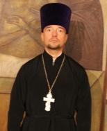 Иерей Августин Соколовски
