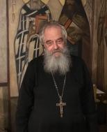 Протоиерей Николай Озолин