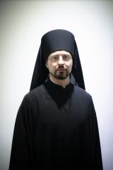 Иеродиакон Ириней (Грибов)