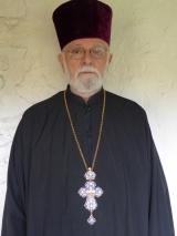 Протоиерей Жерар де Лягард