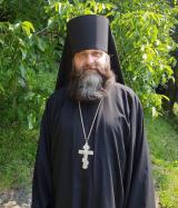 Иеромонах Макарий (Крайер)