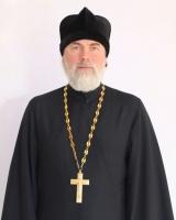 Протоиерей Дмитрий Осипенко