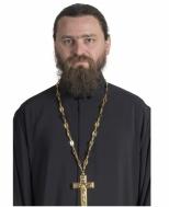 Иерей Ярослав Пирковский