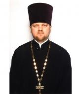 Иерей Максим Политов