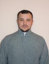 Протодиакон Иоанн Буздуган