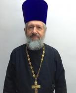 Иерей Михаил Руссо