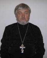 Иерей Виктор Середницкий