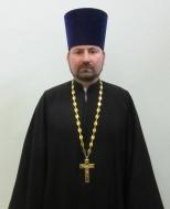 Протоиерей Сергий Борский