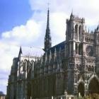 Община в честь Усекновения Главы Иоанна Предтечи в Амьене