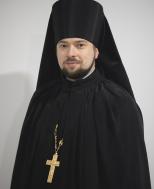 Иеромонах Петр (Смирнов)