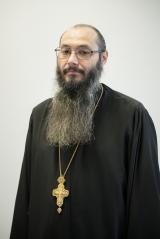 Игумен Петр (Прутяну)