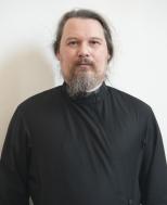 Диакон Дмитрий Долганов