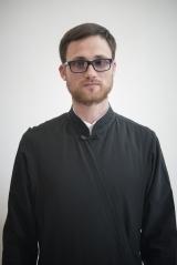 Диакон Константин Палади