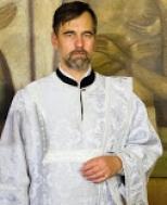 Диакон Марк Андроникоф