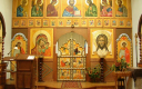 """Женский монастырь в честь иконы Божией Матери """"Корсунская"""" в Грассак"""