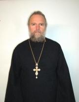 Протоиерей Сергий Просандеев